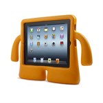 iBuy Shockproof Cover til iPad Mini 1/2/3 - Orange