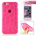 Honey cover til iPhone 6 Plus / 6S Plus - Pink