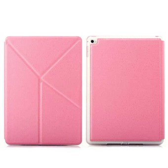 Image of   iPad Air 2 Smart cover 2.0 sideflip (pink)