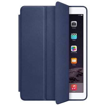 Image of   Smartcover for- og bag iPad 9.7 (blå)