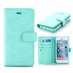 Mercury Combo Case  til iPhone 6 / 6S - Mint