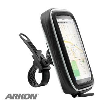 """Image of   American Arkon ® Cykel/mortorcykel 5,5"""" Water-Resistant"""