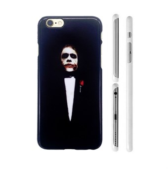 Image of   TipTop cover mobil (Joker in black)