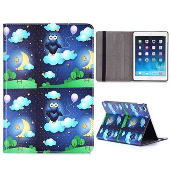 Image of   Flip case iPad Air 1 (Moon Clouds)