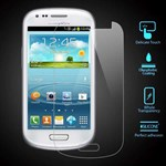 Billig hærdet glas til Samsung Galaxy S3 Mini (Best Seller)