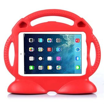 Image of   Shockproof smiley face iPad Air 1 (rød)