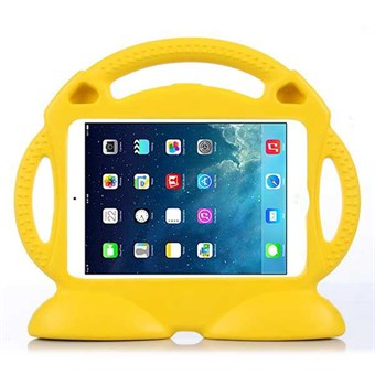Image of   Shockproof smiley face iPad Air 1 (gul)