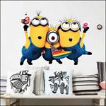 Wall Stickers - Minions