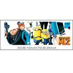 Wall Stickers - Minions 2