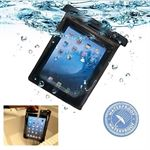 Waterproof case iPad