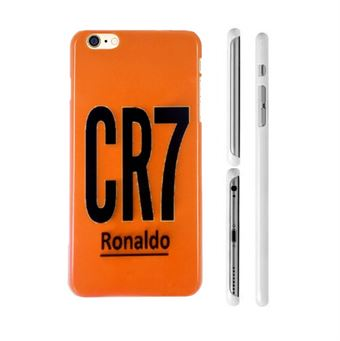 Image of   TipTop cover mobil (Cr7)