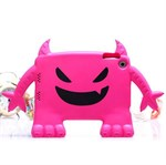 Devil shockproof case Mini 1/2/3 (pink)