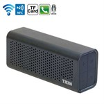 iSound perfect speaker m. bluetooth, SD og NFC player - Sort