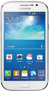 Samsung Galaxy Grand Dock stationer