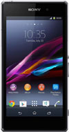Sony Xperia Z1 Compact Gadgets