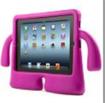 iMuzzy iPad Holder 2/3/4 (Pink)