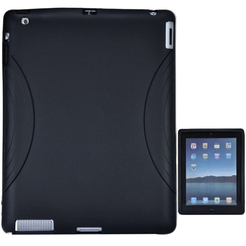 iPad 2 Silicone Covers