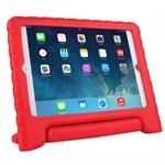Kids iPad Air holder - R�d