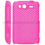HTC Wildfire S Cover (Pink)