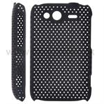 HTC Wildfire S Cover (Sort)