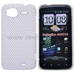 Net Cover til HTC Sensation (Hvid)