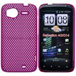 Net Cover til HTC Sensation (Lilla)
