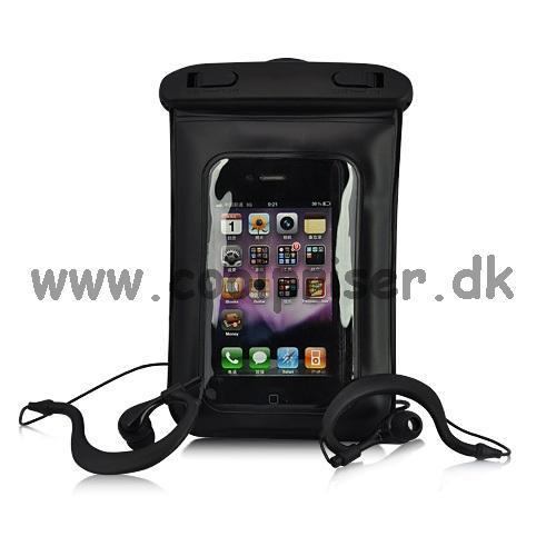 Waterproof Case iPhone/iPod