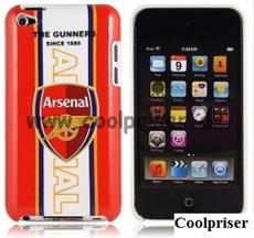 Image of   Touch 4 (Arsenal)