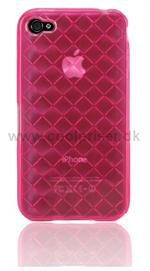 Knitted Silicone (Pink)