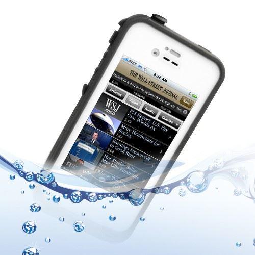 Waterproof Cover 4 4s