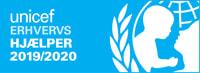 Coolpriser er Unicef erhvervs partner