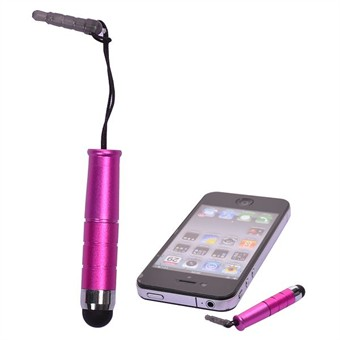 Image of   Stylish Touch Pen til iPhone/iPad/iPod (Pink)