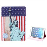 Statue Of Liberty iPad Air USA Etui