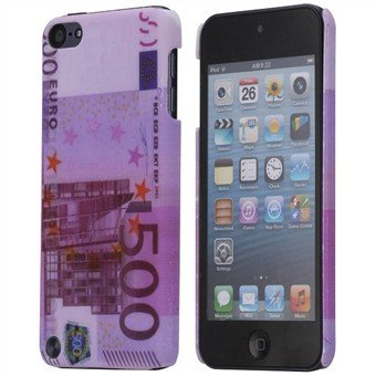 Image of   iPod Touch 5/6 Euro cover (500)