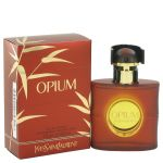 OPIUM by Yves Saint Laurent - Eau De Toilette Spray (New Packaging) 30 ml - til kvinder