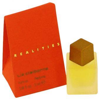Image of   REALITIES by Liz Claiborne - Mini Perfume .4 ml - til kvinder