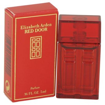 Image of   RED DOOR by Elizabeth Arden - Mini EDP .5 ml - til kvinder