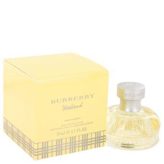 Image of   WEEKEND by Burberry - Eau De Parfum Spray 50 ml - til kvinder