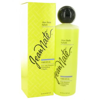 Image of   Jean Nate by Revlon - After Bath Splash 887 ml - til kvinder
