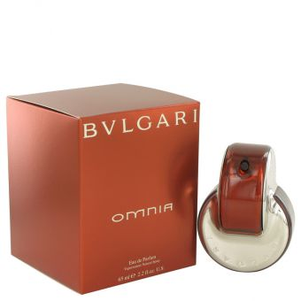 Image of   Omnia by Bvlgari - Eau De Parfum Spray 65 ml - til kvinder
