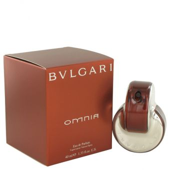 Image of   Omnia by Bvlgari - Eau De Parfum Spray 41 ml - til kvinder