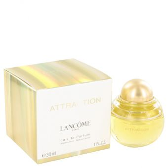 Image of   Attraction by Lancome - Eau De Parfum Spray 30 ml - til kvinder