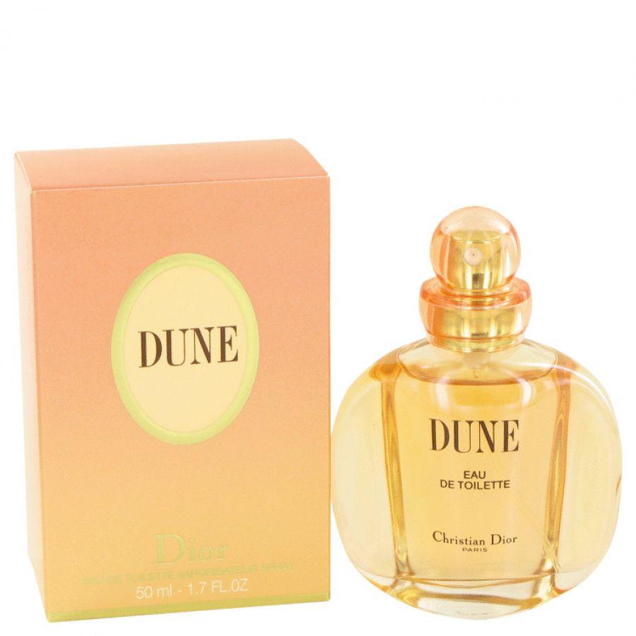 dior parfume til kvinder