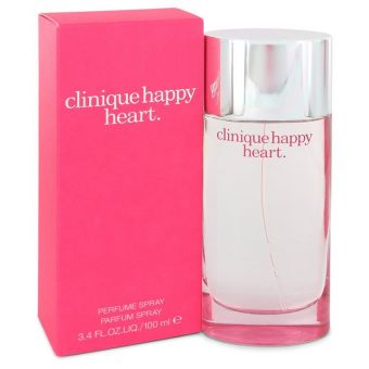 Image of   Happy Heart by Clinique - Eau De Parfum Spray 100 ml - til kvinder