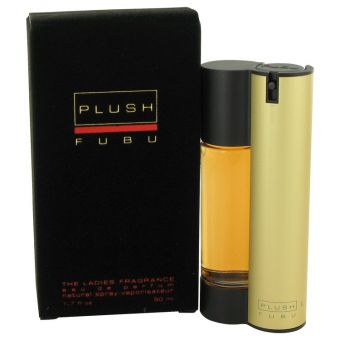 FUBU Plush by Fubu - Eau De Parfum Spray 50 ml - til kvinder