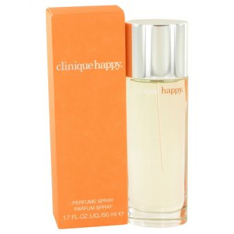 Image of   HAPPY by Clinique - Eau De Parfum Spray 50 ml - til kvinder