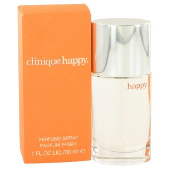 Image of   HAPPY by Clinique - Eau De Parfum Spray 30 ml - til kvinder