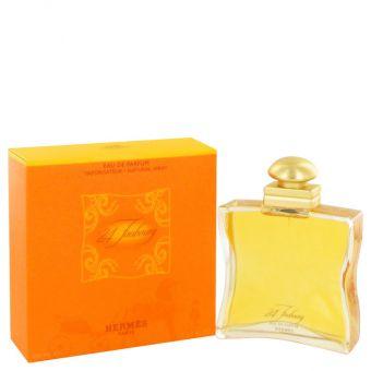 Image of   24 FAUBOURG by Hermes - Eau De Parfum Spray 100 ml - til kvinder