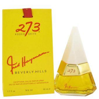Image of   273 by Fred Hayman - Eau De Parfum Spray 50 ml - til kvinder