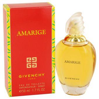 Image of   AMARIGE by Givenchy - Eau De Toilette Spray 50 ml - til kvinder